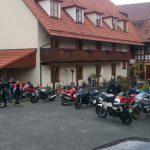 Pantah Treffen 2015 Kulmbach