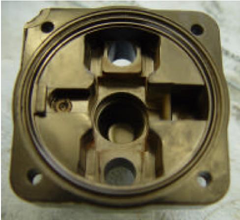 Fabrikat: LUCAS / 76767M 12V3680